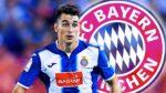 FC Bayern vai avançar por Marc Roca