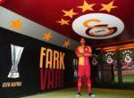 OFICIAL: Paulo Fonseca cede médio ao Galatasaray