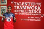 OFICIAL: Renato Sanches junta-se ao Lille