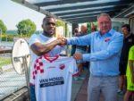 OFICIAL: Royston Drenthe tem novo clube