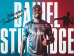 OFICIAL: Daniel Sturridge assina pelo Trabzonspor