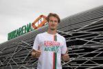 OFICIAL: Tin Jedvaj cedido ao Augsburg
