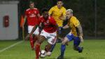 OFICIAL: SL Benfica empresta Willock
