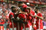 Video | Liga NOS 19/20: SL Benfica 5-0 Paços de Fereira