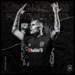 OFICIAL: Brian Rodriguez no Los Angeles FC