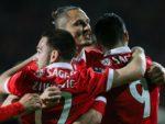 Dupla do SL Benfica desejada na Turquia