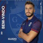 OFICIAL: Raphael Guzzo é jogador do GD Chaves