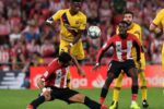 Video   La Liga 19/20: Athletic Club 1-0 Barcelona