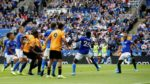 Video | Premier League 19/20: Leicester 0-0 Wolwerhampton
