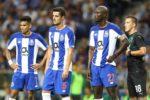Video | Liga dos Campeões 19/20: FC Porto 2-3 Krasnodar