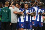 Video | Liga dos Campões 19/20: Krasnodar 0-1 FC Porto
