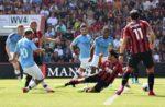 Video | Premier League 19/20: Bournemouth 1-3 Manchester City