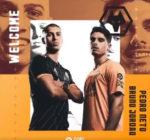 OFICAL: Pedro Neto e Bruno Jordão vão rumar ao Wolverhamtpon
