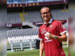 OFICIAL: Laxalt novo jogador do Torino