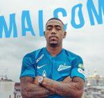 OFICIAL: Malcom é o mais recente reforço do Zenit