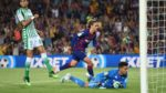 Video | La Liga 19/20: Barcelona 5-2 Real Betis