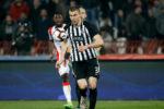 Benfica está interessado em Strahinja Pavlovic