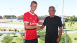OFICIAL: SL Benfica renova com Pedro Ganchas