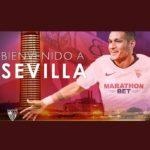 OFICIAL: Rony Lopes já é do Sevilha