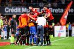VÍDEO: Rennes tomba PSG
