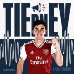 OFICIAL: Arsenal contrata Kieran Tierney