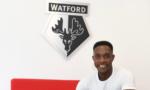 OFICIAL: Watford contratou Danny Welbeck