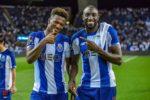 Nakajima e Zé Luís ausentes no primeiro treino da época do FC Porto