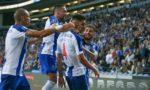 Video | Taça da Liga 19/20: FC  Porto 1-0 Santa Clara