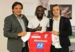Sion contrata Seydou Doumbia