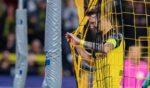 Video | Liga dos Campeões 19/20: Borussia Dortmund 0-0 Barcelona