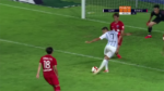 VÍDEO: Zahavi decide jogo com golo de rabona