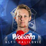 OFICIAL: Alen Halilovic emprestado ao Heerenveen