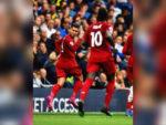 Liverpool imparável