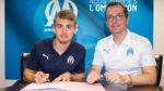OFICIAL: Valentin Rongier muda-se para o Marselha