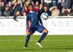 FC Porto perto de 'segurar' avançado franco-congolês