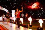 Video: Milhares de adeptos cantaram por Falcao na apresentação no Galatasaray