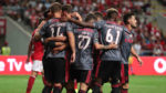 Video | Liga Nos 19/20: Braga 0-4 SL Benfica