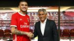 OFICIAL: Felipe Morato é do Benfica