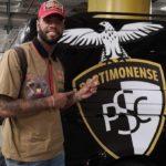 Júnior Tavares a caminho do  Portimonense