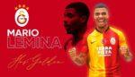 OFICIAL: Mario Lemina no Galatasaray