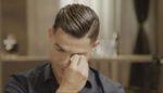 """Video: """"A minha tristeza é ser o número um e ele não ver nada."""""""