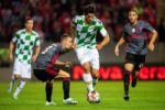 Video | Liga Nos 19/20: Moreirense 1-2 SL Benfica