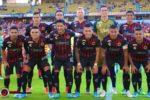 Clube mexicano bate recorde mundial de jogos sem vencer