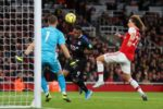 Video | Premier League 19/20: Arsenal 2-2 Crystal Palace