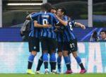 Video | Liga dos Campeões 19/20: Inter 2-0 Dortmund