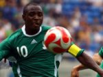 Avançado da Nigéria morre aos 31 anos