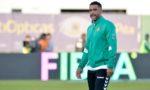 OFICIAL: Sandro já não é treinador do V. Setúbal