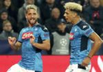 Video | Liga dos Campeões 19/20: Salzburg 2-3 Napoli