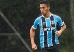 Jogador argentino caiu da varanda e faleceu