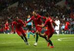 Ronaldo, Bernardo e Félix nomeados para a Bola de Ouro